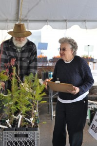 2015 Native Plant Sale